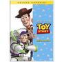Toy Story - Edição Especial - Disney / Pixar