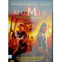 Dvd Múmia Tumba Do Imperador Dragão Com Brendan Fraser