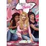 Dvd Original Do Filme Diário Da Barbie