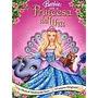 Barbie A Princesa Da Ilha Dvd Novo Lavrado E Original