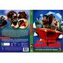 Dvd Hamster Hammye Sua Galera Animal, Infantil, Original