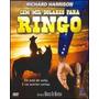 Cem Mil Dólares Para Ringo (1965) Richard Harrison