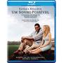 Blu-ray Original Do Filme Um Sonho Possível (sandra Bullock)