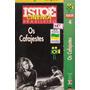 Vhs + Dvd*, Os Cafajestes ( Raro)- Norma Bengell, J. Valadão