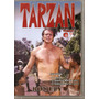 Dvd Tarzan - Vol.3 ( Ron Ely ) - Novo***