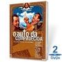 Dvd Duplo - O Auto Da Compadecida (filme + Minissérie)