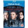 Casa Dos Sonhos - Blu Ray Dublado + Dvd, Lacrado, Importado!