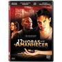 Dvd Original 12 Horas Até O Amanhecer ( Brendar Fraser)