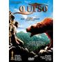 Dvd O Urso - Original - Produto Fora De Catálogo - Raríssimo