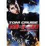 Dvd Missão Impossível 3 - M:i:lll - Tom Cruise