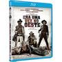 Blu-ray Era Uma Vez No Oeste Novo Lacrado Frete Grátis