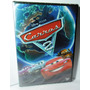 Dvd Disney Pixar Carros 2 Lacrado Fabrica
