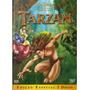 Dvd Original Do Filme Tarzan - Ed. Especial (duplo)