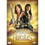 Dvd Xena A Princesa Guerreira E Hercules