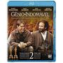 Blu-ray Gênio Indomável - Imperdivel - Edição Dublada