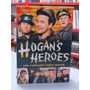 Box Hogans Heroes The Complete First Season 5 Dvds Importado