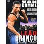 Dvd Leão Branco ( Jean-claude Van Damme) Dublado