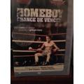 Dvd Homeboy Chance De Vencer Mickey Rourke Novo 13% Desconto