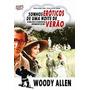 Dvd Sonhos Eróticos De Uma Noite De Verão ( Woody Allen )
