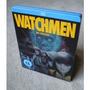 Blu Ray Watchmen -edição Steelbook -legenda Português Brasil