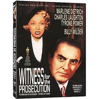 Testemunha De Acusação