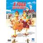 Dvd A Fuga Das Galinhas - Original