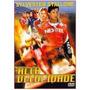 Dvd Alta Velocidade Sylvester Stallone Fora De Catalogo