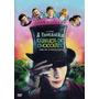 Dvd Fora De Catalogo Imperdivel Com Johnny Depp+frete Gratis