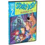 Dvd Scooby-doo Mistério Sa 1º Temporada Vol 2