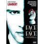 Face A Face Com O Inimigo Com Christopher Lambert Dvd
