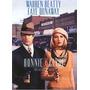 Bonnie E Clyde - Dvd Lacrado