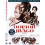 Dvd - Doutor Jivago - Edição Especial - Duplo