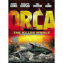 Dvd A Orca - Baleia Assassina - The Killer Whale - Frete Grá
