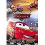 Dvd Carros ,da Disney/pixar ,novaço!