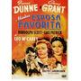 Dvd Minha Esposa Favorita (com Cary Grant Ano: 1940) Leg