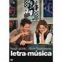 Dvd Original Do Filme Letra E Musica - Drew Barrymore