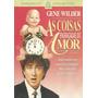 Dvd As Coisas Engraçadas Do Amor Com Gene Wilder