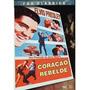 Dvd Fox Classics: Coração Rebelde. Elvis Presley. Original!