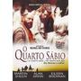 Dvd O Quarto Sábio (1985) Alan Arkin Martin Sheen