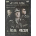 Dvd, A Águia Pousou - Michael Caine, Robert Duvall, Dublado
