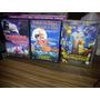 Dvds O Cristal Encantado, A Loja Mágica De Brinquedos E Todo