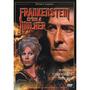 Dvd Frankenstein Criou A Mulher - Classico Terror - Orig.