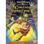 Dvd Original Do Filme O Corcunda De Notre Dame 2