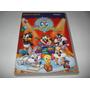 Dvd Infantil Baby Looney Tunes Grandes Amigos Volume 1
