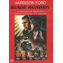 Dvd Filme - Blade Runner: O Caçador De Andróides (legendado)