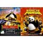 Kung Fu Panda, Dvd Original