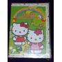 Dvd Desenho O Paraiso De Hello Kitty: Cuidar E Compartilhar