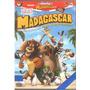 Dvd - Madagascar - Desenho De Anime - Dublado E Legendado