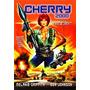 Cherry 2000 Dvd Novo Orig Lacrado Anos 80 Melanie Griffith