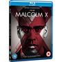 Blu-ray Malcolm X - Lacrado - Legendas Em Português Do Brasi
